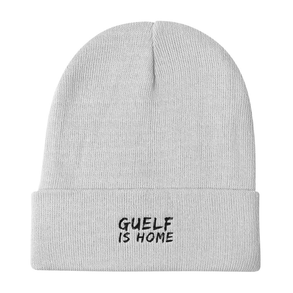 Guelf Is Home - Knit Beanie