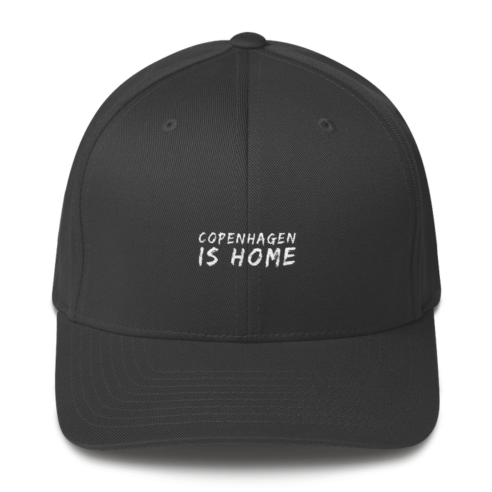 Copenhagen Is Home - Cap