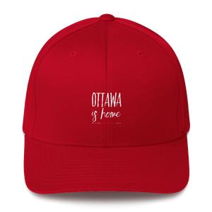 Ottawa Is Home - Cap