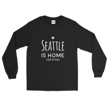 Seattle Is Home - Long Sleeve T-Shirt