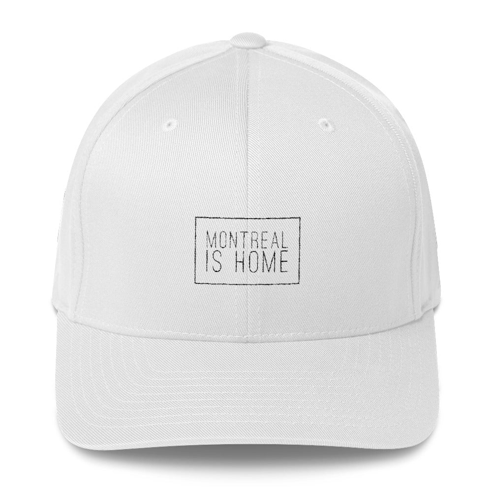 Montreal Is Home - Cap