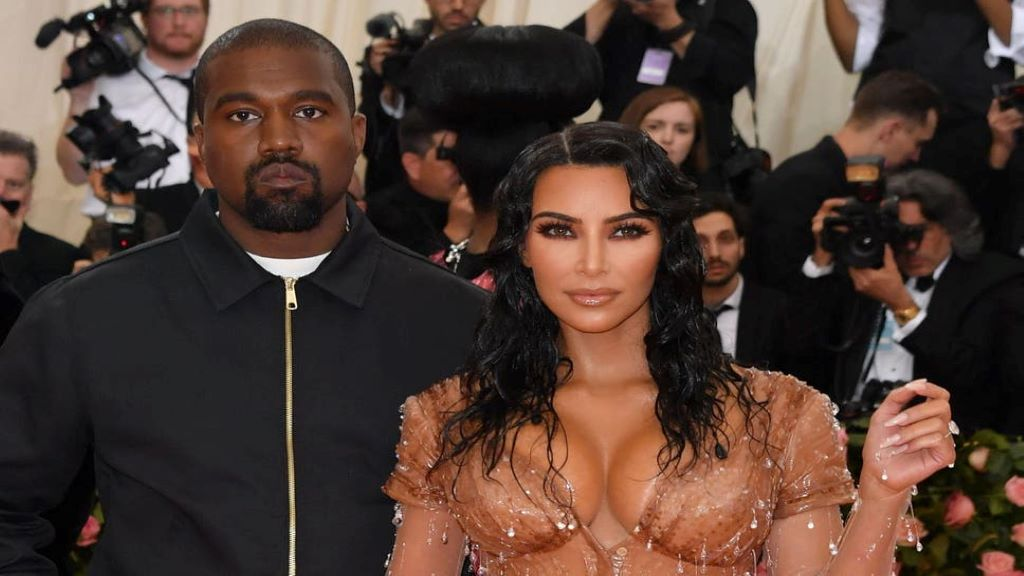 It's The End Of An Era: Highlights From Kim And Kanye's Marriage