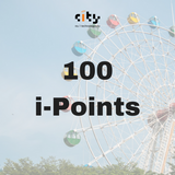 i-City Theme Park - i-Points