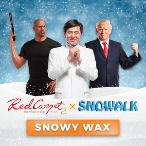 Snowy Wax (SnoWalk + Red Carpet 2)