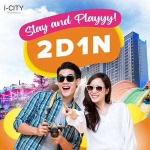 Stay and Play 2D1N