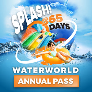WaterWorld Annual Pass