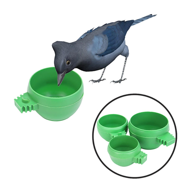 BIRD FEEDER BOWL IN VARIOUS SIZES