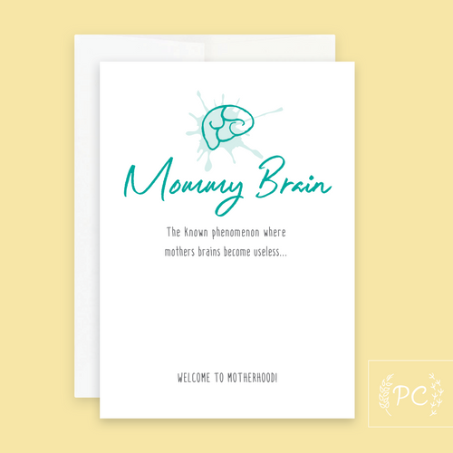mommy brain