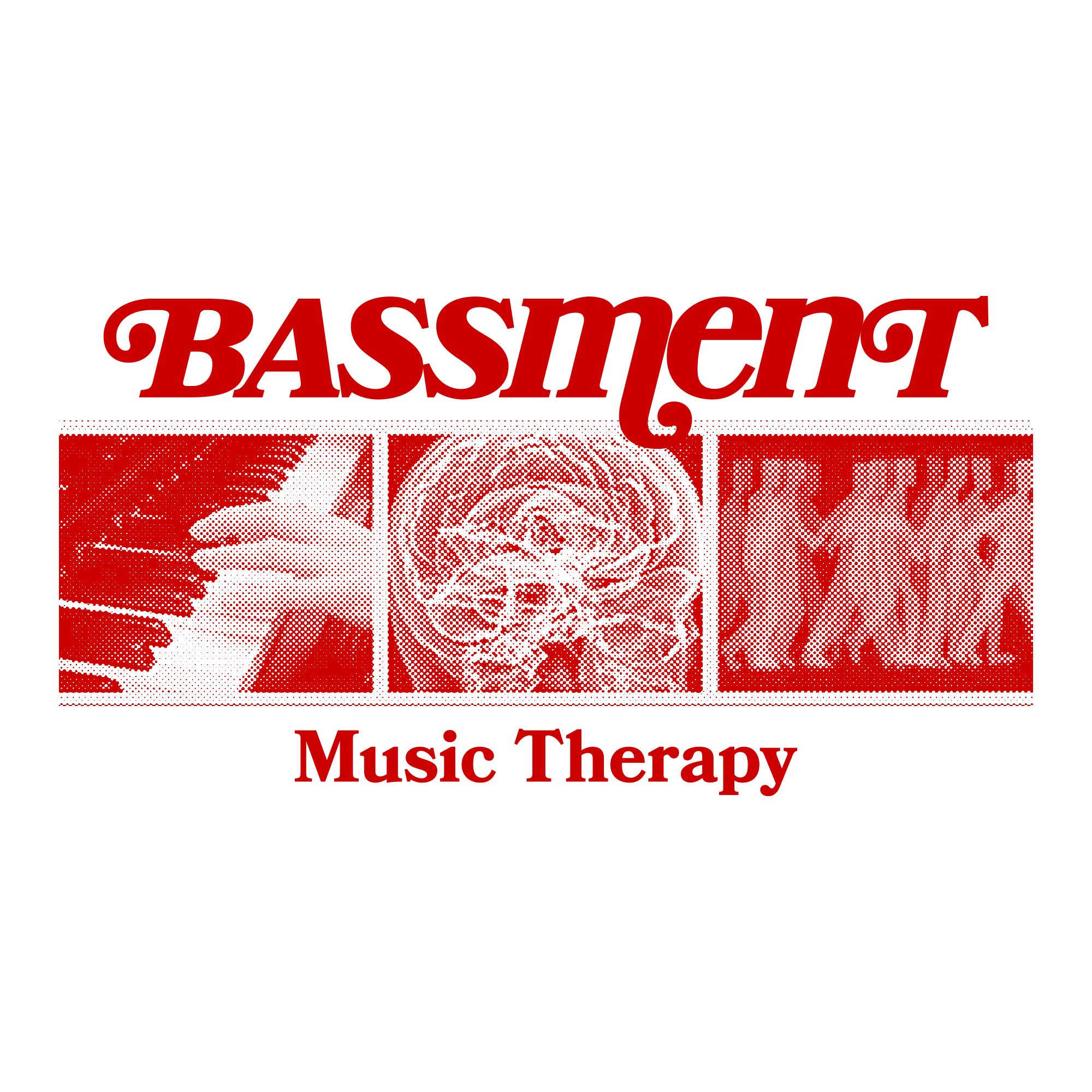 BASSMENT NZ - Support Your Local Artists - Therapy T-shirts - We Will Figure It Out