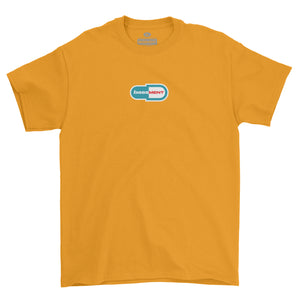 PILL T-SHIRTS (Gold)
