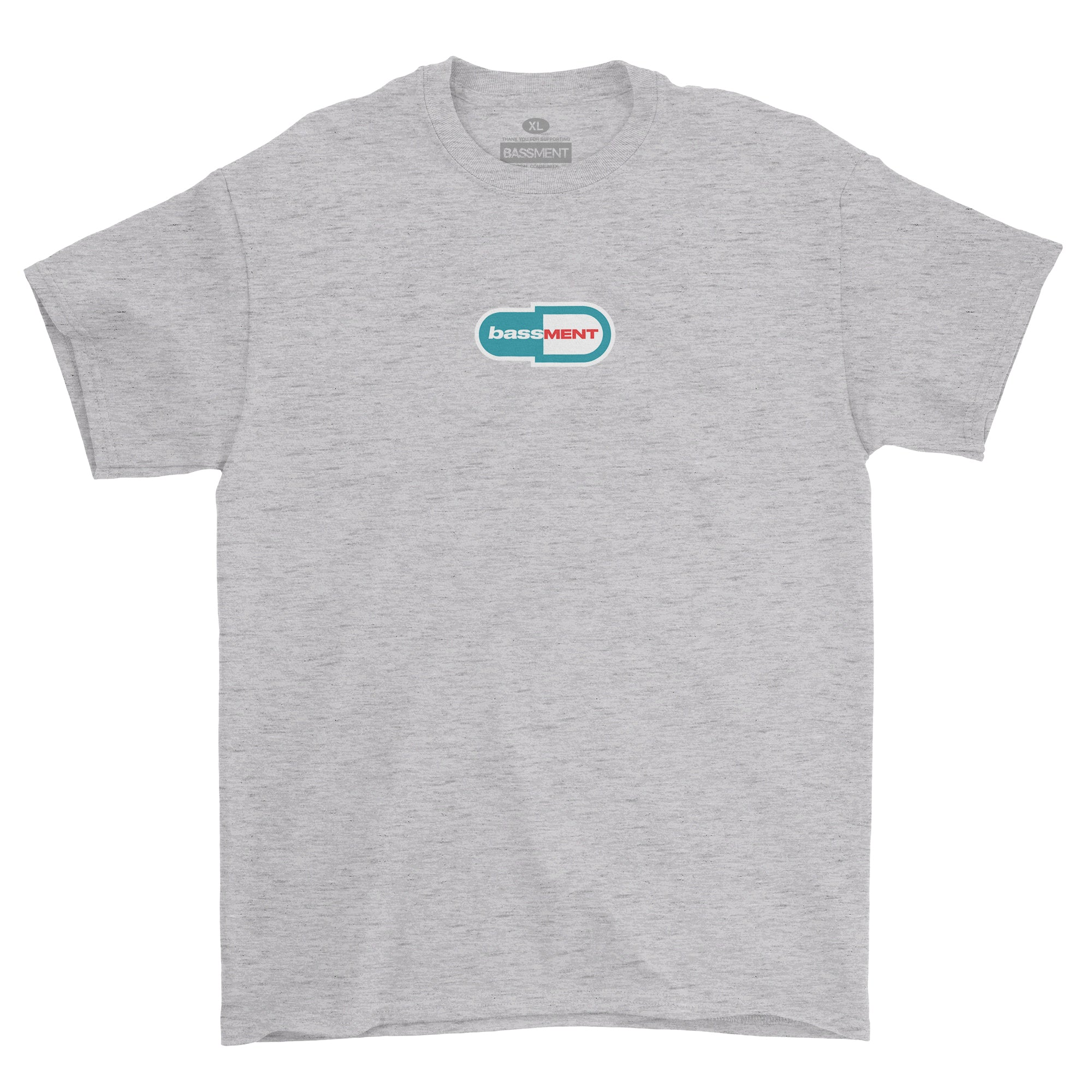 PILL T-SHIRTS (Grey)