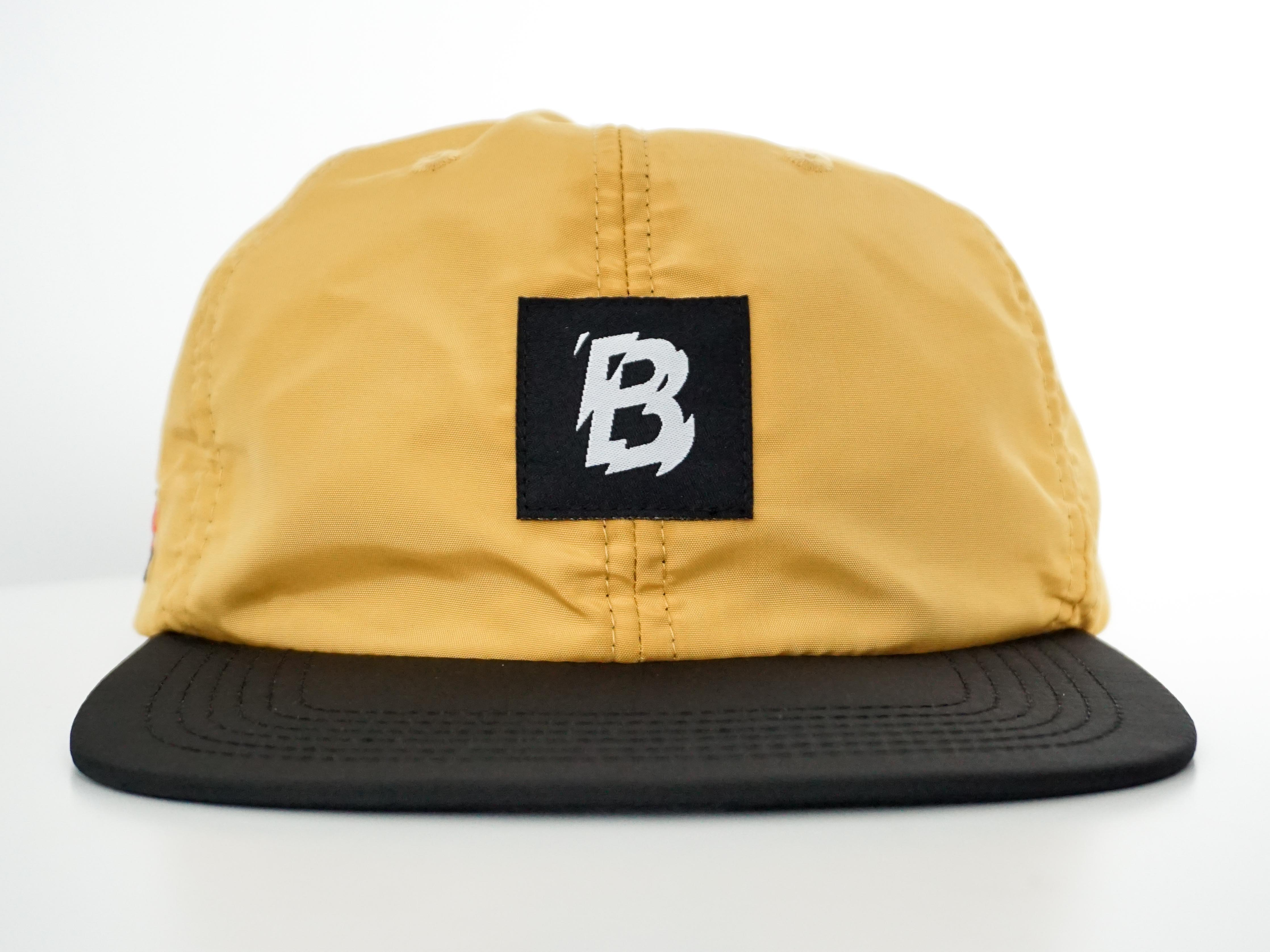 BASSMENT DWR 6 PANEL CAP