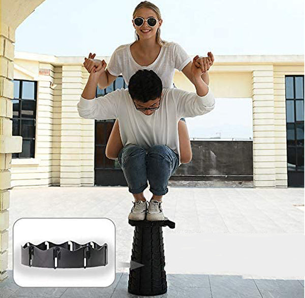 Collapsible Stool