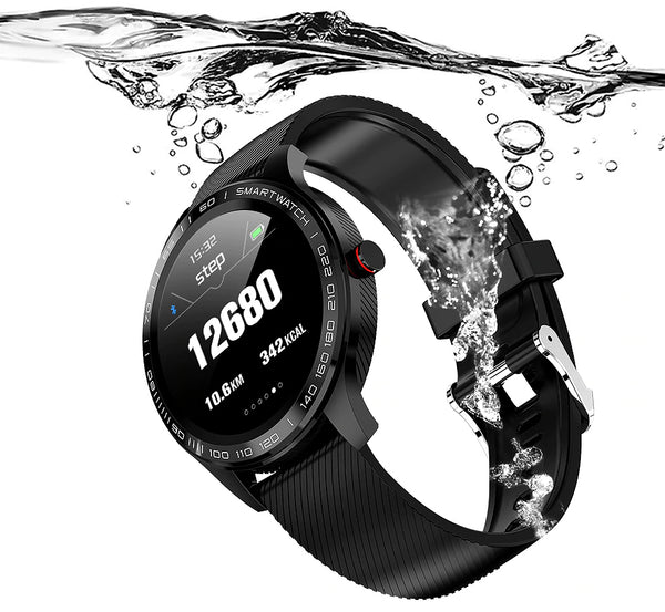 Smartwatch for Women & Man