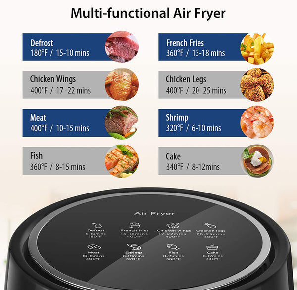 Air Fryers Oven