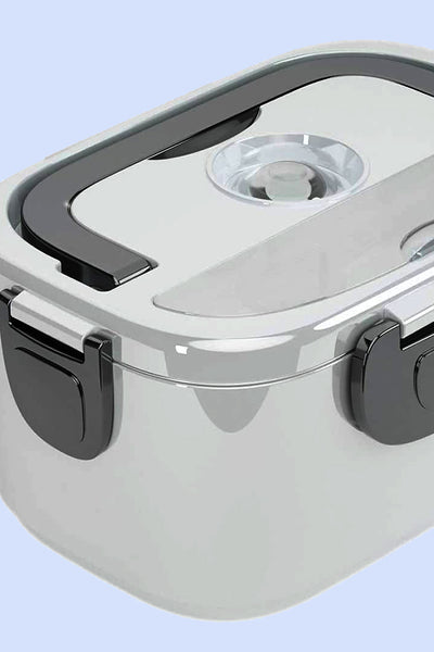 Portable Pro-Dynamic Electric Lunch Box