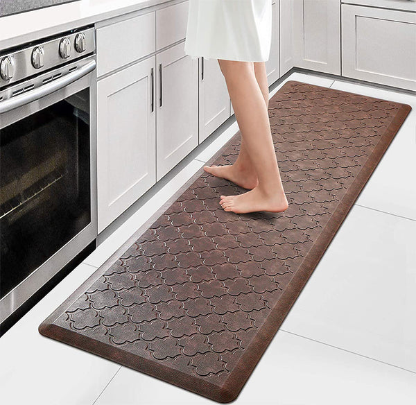 Non-Slip Waterproof Anti-Fatigue Floor Mat