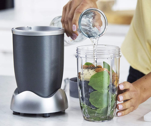 Fastest & Powerful Portable Smoothie Blender