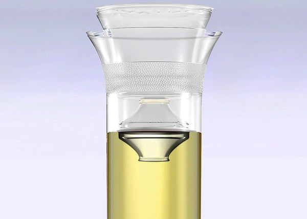 Ultimate Aerator Wine Saver (Fresh Up to 10 Days)