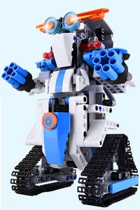 Creative Stem Robot Kit with Advanced APP Control