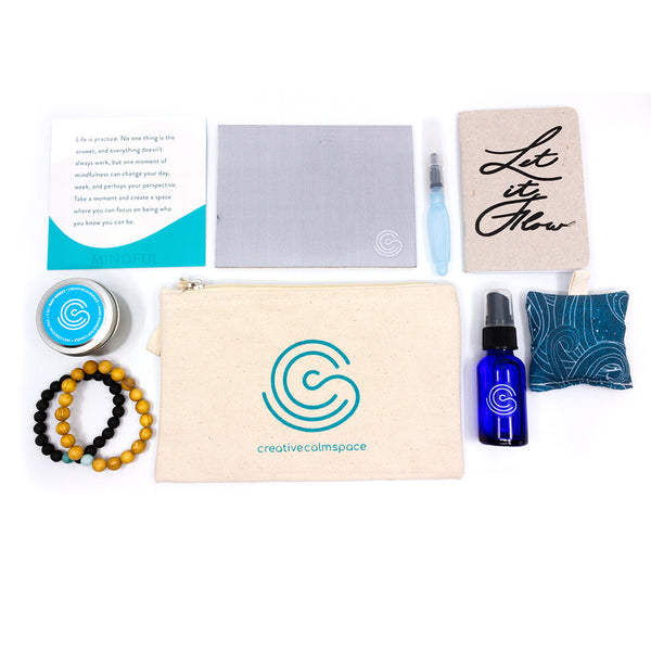 Mindful Moments Kit
