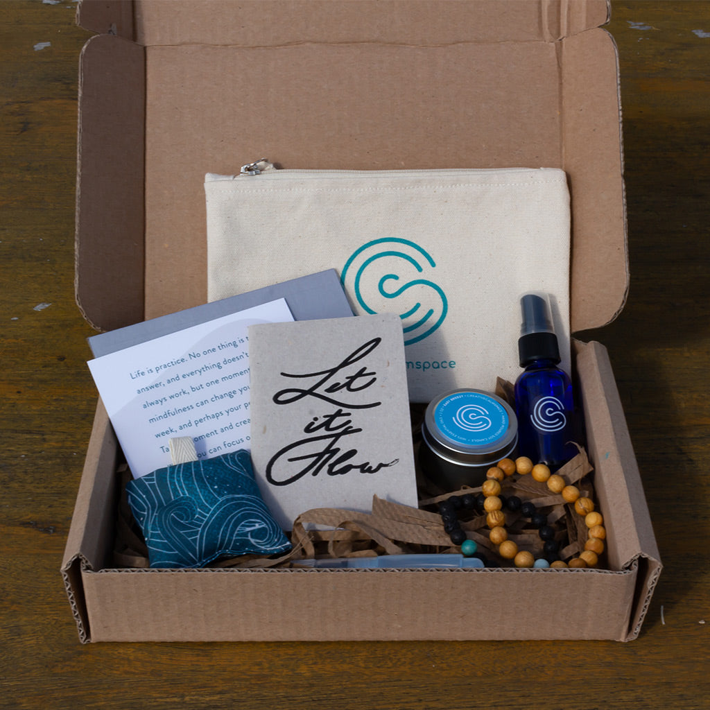 creativecalmspace mindful moments kit