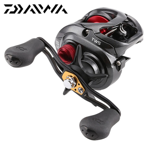 DAIWA TATULA CT 100H 100HL 100HS 100HSL Fishing Reel
