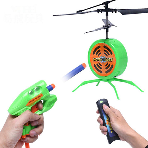 YIQU remote control flying saucer Toys For Kid