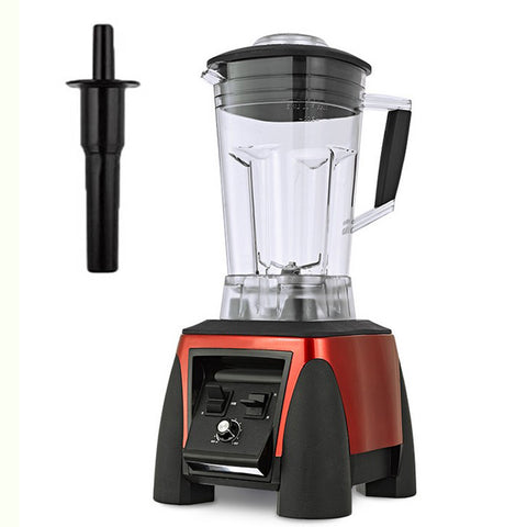 3HP 2200W Heavy Duty Commercial Blender Mixer Juicer High Power Food Processor Ice Smoothie Bar Fruit EU/US/UK/AU Plug BPA Free