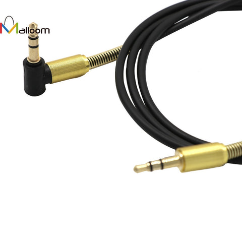 Malloom Aux Audio Extension Cable