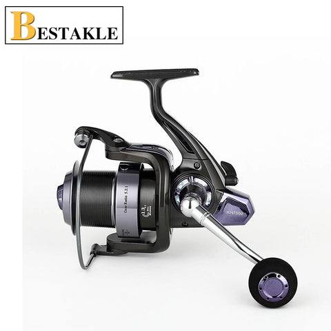 Newest Spinning Fishing Reel 1000-9000 Series