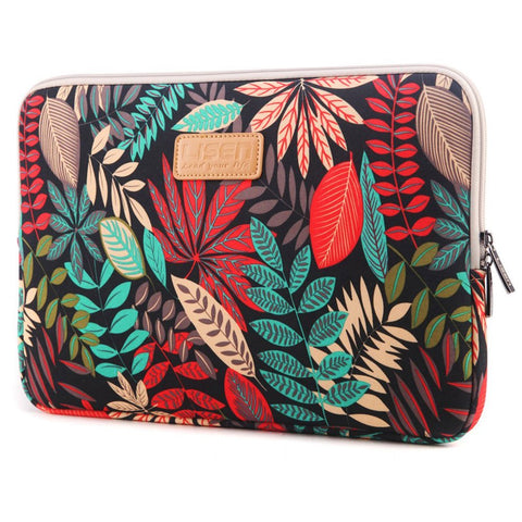 "2017 Laptop Sleeve Case For Laptop 9.7"",11.6"",12.9"",13.3"",15.6 inch Computer Notebook Bag For MacBook Air Pro / MacBook / Acer"