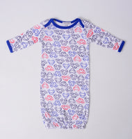 Baby Sleeper Cotton Gown