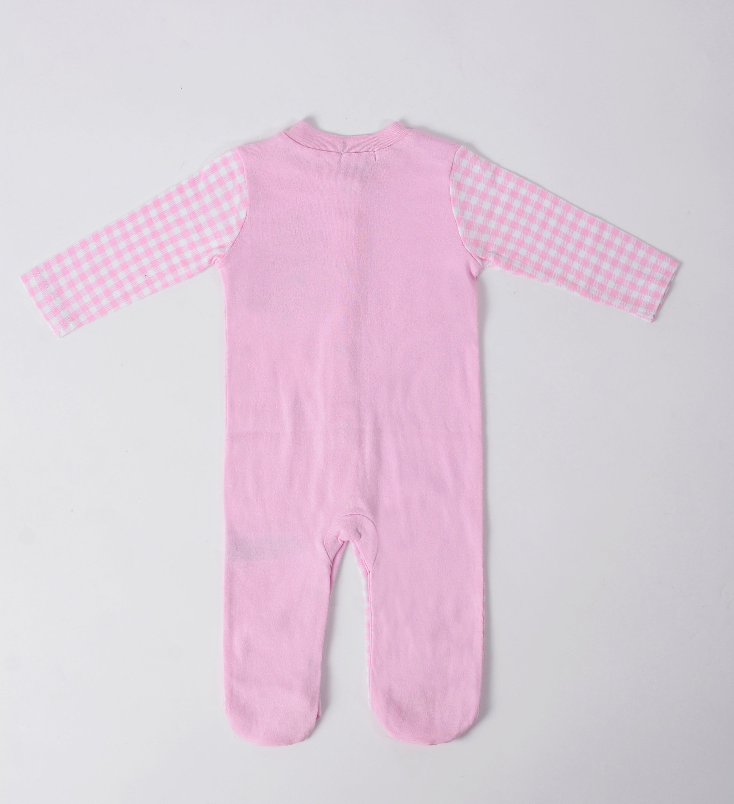 Footed Bodysuit - Thank Heaven for Little Girls