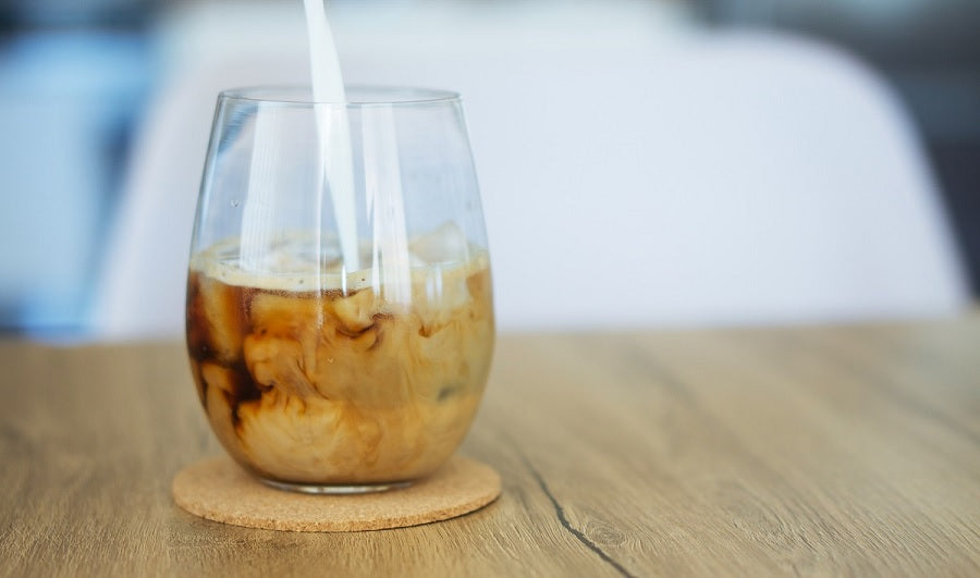 Supermarket style iced coffee in a pod? You better believe it!
