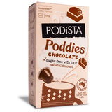 Poddies Sugar Free Chocolate Pod 10pk
