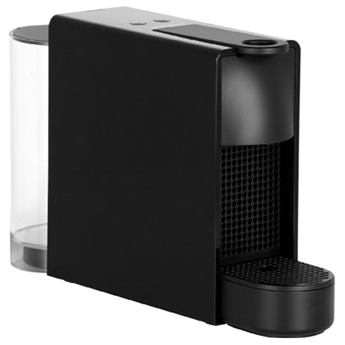 Nespresso®* Essenza Coffee Machine - Black