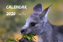 2020 Calendar - Shipped outside AUSTRALIA