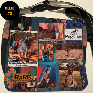 'The Ollie' RARE Bag