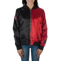 HARYLEY QUINN BOMBER JACKET
