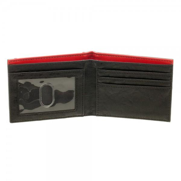 Marvel Deadpool Bi-Fold Boxed Wallet