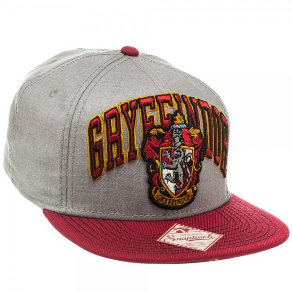 Harry Potter Gryffindor Snapback