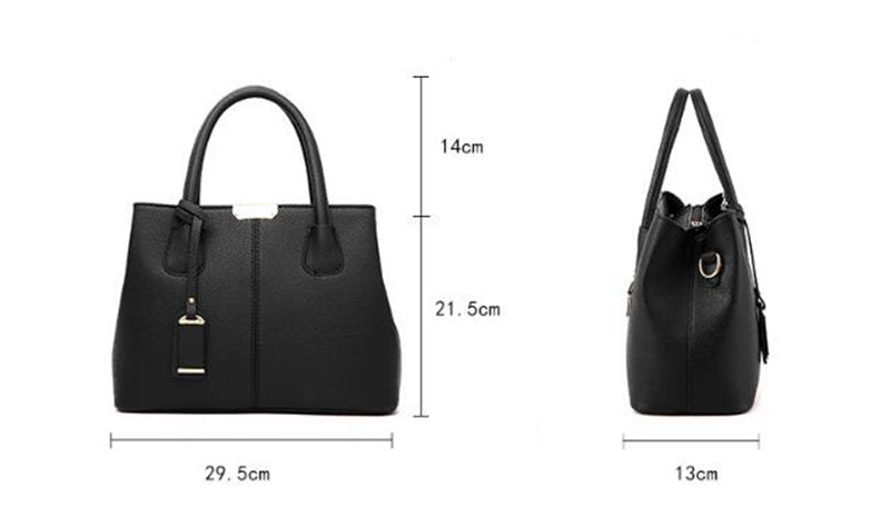 New Arrival Designer Handbags Female Long Portable Ladies Women Bag Fashion Shoulder Bags Ladies Purse Totes