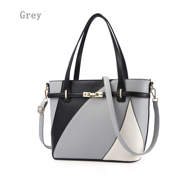 Women Shoulder Bags Fashion Famous Brand Female Handbag Luxury Designer Women Crossbody Bag Large Capacity Tote