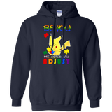 Autism Awareness - Pokemon - Be you shirt Hoodie