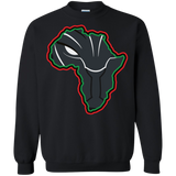 African Black Panther funny t shirt Sweatshirt