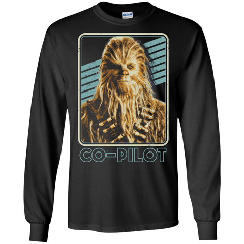 A Star Wars Story - Co pilot shirt Ultra Cotton shirt