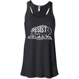 ALT US National Park Resist t shirt Racerback Tank
