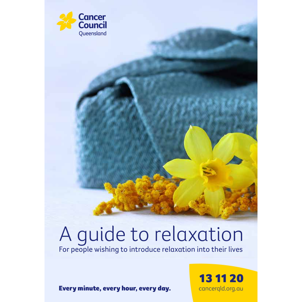A Guide to Relaxation