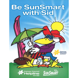Be SunSmart with Sid (PDF Download)